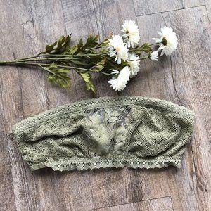 2/$25❤ Victoria's Secret Convertible Strapless Bra